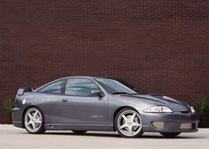2001 Chevrolet Cavalier Turbo Sport