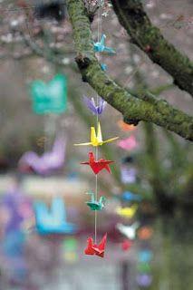 Tamryn Kirby: I Love... Origami Details