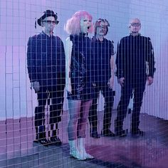 ROCKSBLOG: Garbage: revela promo single, capa, track list e d...