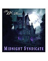 Outdoor Decorations - The 13th Hour Midnight Syndicate Haunted Sounds CD