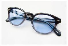 OLIVER PEOPLES Sheldrake Eyeglasses