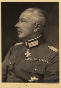 Crownprince Wilhelm of Prussia. 1936