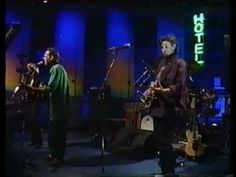 Ry Cooder, John Hiatt, NIck Lowe, Jim Keltner - Fool Who Knows