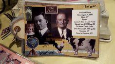 Studio 5 - Share Family History With Genealogy Flashcards