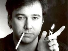 "Three months before he died of pancreatic cancer, Bill Hicks wrote this letter to The New Yorker's John Lahr to thank him for an article he'd written on Hicks. (The article is a pretty fantastic read as well. I'm definitely gonna start calling the television ""Lucifer's Dream Box."") In his letter, he talks about how [...]"