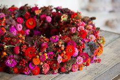 #Wreath • Nicole Haider, Akademie für Natufgestaltung