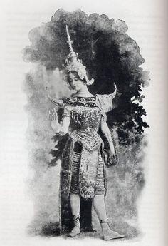 Cléo de Mérode