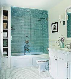simpler gifts: Bathroom Decor Ideas