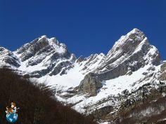 Ordesa & Monte Perdido National Park - Huesca (Spain)
