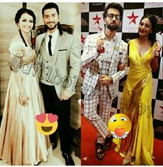 Beat couples of ib and dbo Beautiful Couple, Most Beautiful, Kunal Jaisingh, Shrenu Parikh, Dil Bole Oberoi, Surbhi Chandna, Mehndi Images, Star Cast, Tv Actors