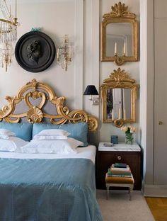 Gustavian | Scandia Decor