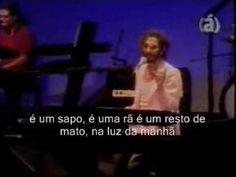 Aguas de março (Antonio Carlos Jobim)...Fito Paez