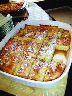 French Toast Bake Recipe ~ the best recipes of all time . what is the recipe for french toast Oven Baked French Toast, Baked French Toast Casserole, Best French Toast, Brioche French Toast, Cinnamon French Toast, French Toast Bake, Baked French Toast Overnight, French Toast Recipe Texas Toast, French Toast Caserole