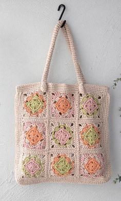 sweet bag pattern (diagram)
