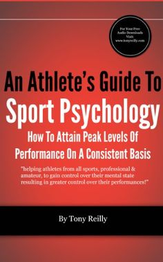 increasing athletic performance by using sports psychology This paper will review the relevant research from a cognitive-behavioral perspective  improve athletic performance  use journal of applied sport psychology .