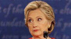 Presumptuous Politics: Fact Check: Clinton denied being secretary of stat...