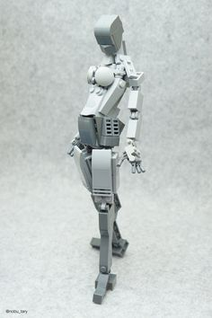 """Female Robot"" by nobu_tary: Pimped from Flickr"