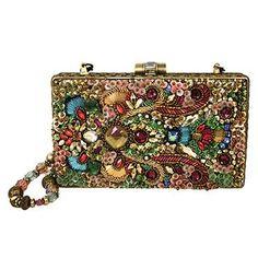 Уникальные сумочки Мэри Францес | 32 фотографии