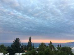 Sunrise view🧡