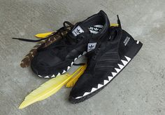 info for 3d142 459c4 NEIGHBORHOOD x adidas Originals - Spring Summer 2015 Footwear Collection -  SneakerNews.com