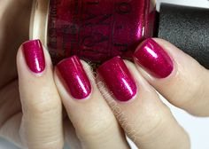 OPI - Skyfall Collection - You Only Live Twice