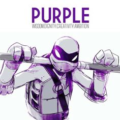 Donatello has always been my favorite. - me too, altho I love all of them! Tmnt!