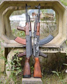 Survival Tips and Guides Ak 47, Gun Vault, Military Guns, Assault Rifle, Cool Guns, Stuff And Thangs, Tactical Knives, Guns And Ammo, Airsoft