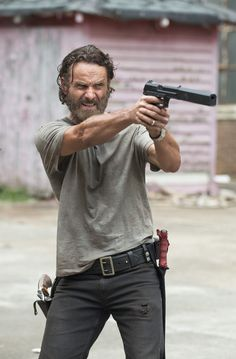 10 Reactions You Had to The Walking Dead This Week