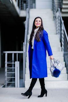 Blue coat Moda - Crímenes de la Moda