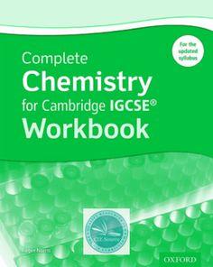 9780198308737 complete chemistry for cambridge igcse revision guide complete chemistry for cambridge igcse workbook fandeluxe Gallery