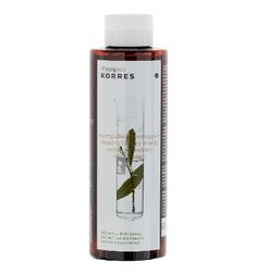 Laurel & Echinacea Shampoo for Dry Scalp/Dandruff Hair by Korres // Shampoo For Dry Scalp, Hair Shampoo, Hair Dandruff, Salicylic Acid, Beauty Essentials, Hair Care, Eva Chen, Skincare, Package Design