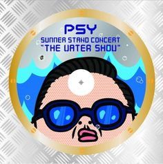 Psy releases concert DVD for 'Summer Stand Concert 2012 The Water Show'