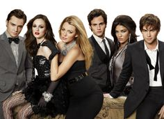 15 Reasons Why Gossip Girl is Worthy of All the XO's in the World