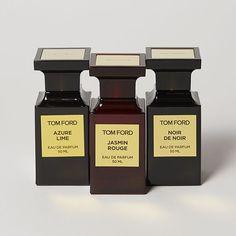 """トム フォード ビューティのフレグランスで楽しむ、大人の香りの""""レイヤリング""""。"""
