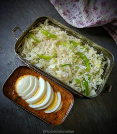 Cabbage Fried Rice #spiceindiaonline #friedrice #cabbagefriedrice #lunchboxideas #lunchbox