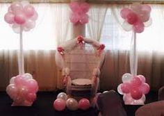 Resultado de imagen para como decorar copas para baby shower