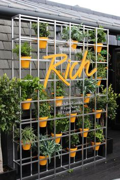 Veuve Clicquot pop-up arrives on Regent Street