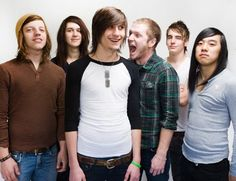 We Came as Romans   We Came As Romans Announces Additional Headlining Dates   The Sound ...