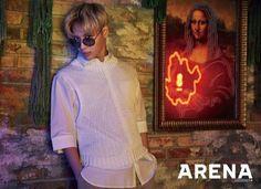 'Arena Homme Plus' brings alive Taemin's artistic side   allkpop.com