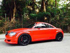 Vw 1.8 Turbo, Tuner Cars, 4x4 Trucks, Audi Tt, Mk1, Dream Cars, Automobile, Car Stuff, Vehicles