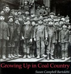 Before the child labor laws, young boys worked as Pennsylvania coal miners under incredibly harsh conditions. Filled with photographs, vintage newspaper articles, mining records, and first-person accounts, this is an excellent depiction of nineteenth and twentieth century exploitation of children.