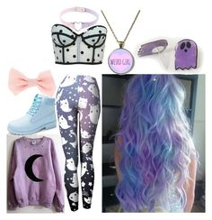 """""""Untitled #1348"""" by queen-wonderland ❤ liked on Polyvore"""