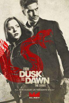 From Dusk Till Dawn: The Series [TV] ~1eyeJack~