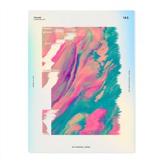 A poster every day Vol.4 on Behance