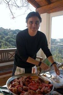 Marc Navarro Sauleda (cuiner a casa teva) anuncios gratis en #Barcelona #Espaa Publictate gratis en Internet