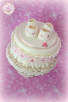 Sugarpatch cake