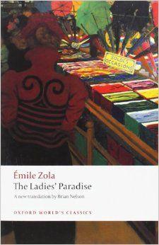 The Paradise, Emile Zola