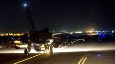 Francia bombardeó bastiones de ISIS en Siria tras los atentados de París | Atentado en Francia, Francia, París, Estado Islámico, Siria - América