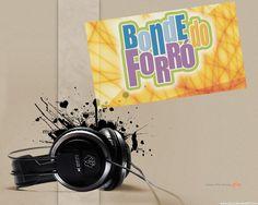 Playlist Bonde do Forró
