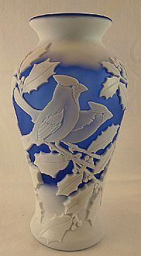 Fenton winter birds